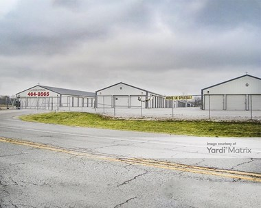 Storage Units for Rent available at 296 East State Road 2, Valparaiso, IN 46383 Photo Gallery 1