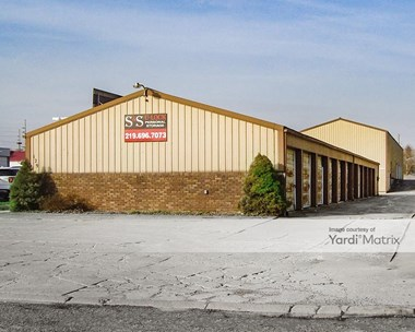 Storage Units for Rent available at 129 Bel Aire Drive, Lowell, IN 46356 Photo Gallery 1