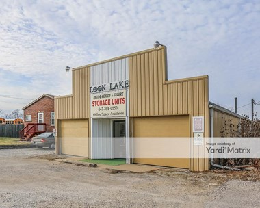 Storage Units for Rent available at 40132 North Route 83, Antioch, IL 60002 Photo Gallery 1
