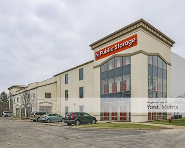 Storage Units for Rent available at 555 East Aptakisic Road, Buffalo Grove, IL 60089 Photo Gallery 1