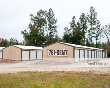 Storage Units for Rent available at 1181 North Highway 52, Moncks Corner, SC 29461 Photo Gallery 1