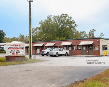 Storage Units for Rent available at 3049 Old Highway 52, Moncks Corner, SC 29461 Photo Gallery 1