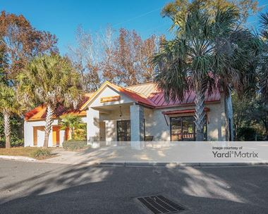 Storage Units for Rent available at 1439 Folly Road, Charleston, SC 29412 Photo Gallery 1