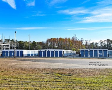 Storage Units for Rent available at 107 Village Road, Leland, NC 28451 Photo Gallery 1