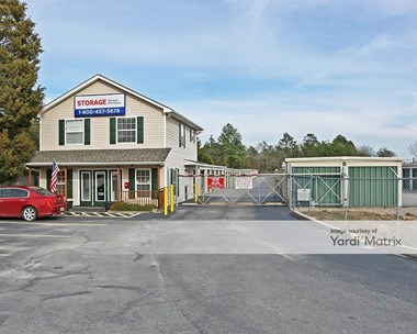Storage Units for Rent available at 150 Litton Drive, Lexington, SC 29073 Photo Gallery 1