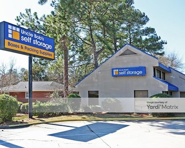 Storage Units for Rent available at 7403 Parklane Road, Columbia, SC 29223 Photo Gallery 1