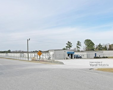 Storage Units for Rent available at 200 Industrial Drive, Lexington, SC 29072 Photo Gallery 1