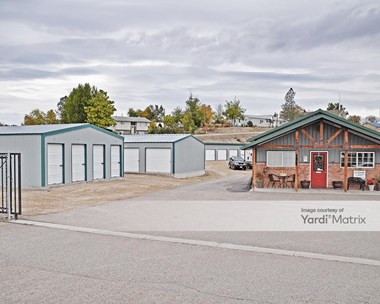 Storage Units for Rent available at 103 West Grove Avenue, Parma, ID 83660 Photo Gallery 1