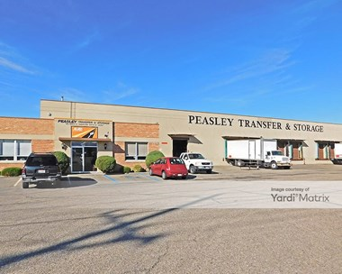 Storage Units for Rent available at 111 North Curtis Road, Boise, ID 83706 Photo Gallery 1