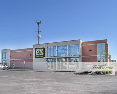 Storage Units for Rent available at 1752 North Aurora Road, Naperville, IL 60563 Photo Gallery 1