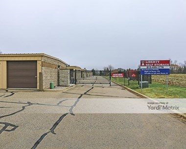 Storage Units for Rent available at 171 Erick Street, Crystal Lake, IL 60014 Photo Gallery 1