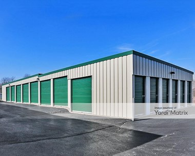 Storage Units for Rent available at 3204 Lakeside Court, Mccullom Lake, IL 60050 Photo Gallery 1