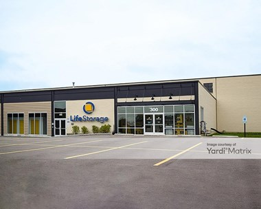 Storage Units for Rent available at 300 East IL Route 22, Lake Zurich, IL 60047 Photo Gallery 1