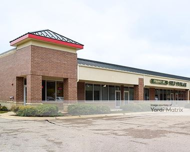 Storage Units for Rent available at 305 Front Street, McHenry, IL 60050 Photo Gallery 1