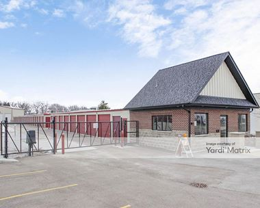 Storage Units for Rent available at 147 Commercial Drive, Yorkville, IL 60560 Photo Gallery 1