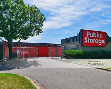 Storage Units for Rent available at 5350 Industrial Blvd NE, Fridley, MN 55421 Photo Gallery 1