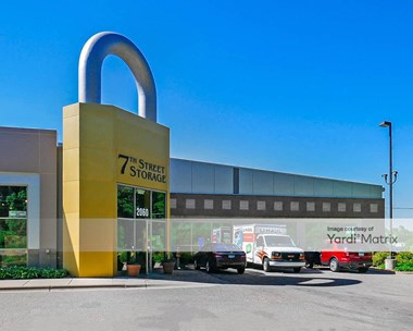 Storage Units for Rent available at 2060 West 7Th Street, St. Paul, MN 55116 Photo Gallery 1