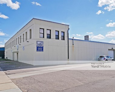 Storage Units for Rent available at 3138 Snelling Avenue South, Minneapolis, MN 55406 Photo Gallery 1