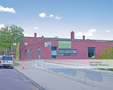 Storage Units for Rent available at 2845 Harriet Avenue, Minneapolis, MN 55408 Photo Gallery 1