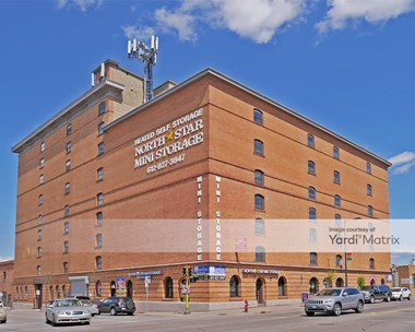 Storage Units for Rent available at 400 East Lake Street, Minneapolis, MN 55408 Photo Gallery 1