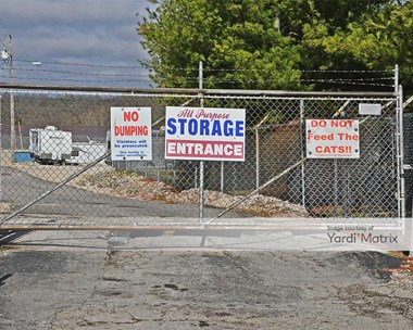 Storage Units for Rent available at 10857 Business 21, Hillsboro, MO 63050 Photo Gallery 1