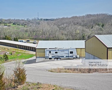 Storage Units for Rent available at 846 Highway AT, Villa Ridge, MO 63089 Photo Gallery 1