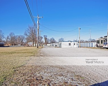 Storage Units for Rent available at 490 East Airline Drive, East Alton, IL 62024 Photo Gallery 1