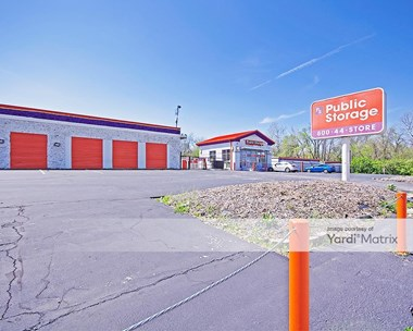 Storage Units for Rent available at 9291 West Florissant Avenue, St. Louis, MO 63136 Photo Gallery 1