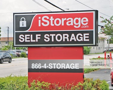 Storage Units for Rent available at 540 SW 27Th Avenue, Fort Lauderdale, FL 33312 Photo Gallery 1