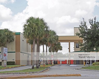 Storage Units for Rent available at 7400 West Oakland Park Blvd, Lauderhill, FL 33319 Photo Gallery 1