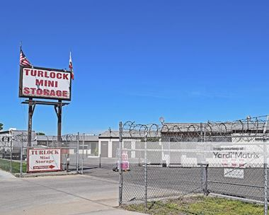 Storage Units for Rent available at 2912 North Golden State Blvd, Turlock, CA 95380 Photo Gallery 1