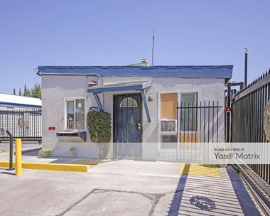Storage Units for Rent available at 3201 South Chester Avenue, Bakersfield, CA 93304 Photo Gallery 1