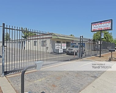 Storage Units for Rent available at 415 South Lexington Street, Delano, CA 93215 Photo Gallery 1