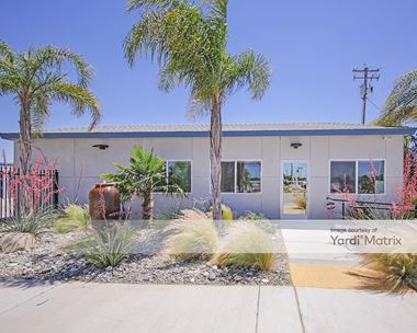 Storage Units for Rent available at 200 Elm Street, Shafter, CA 93263 Photo Gallery 1