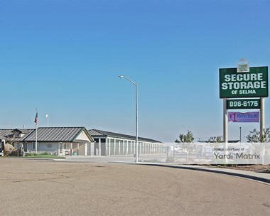 Storage Units for Rent available at 1800 Dockery Avenue, Selma, CA 93662 Photo Gallery 1
