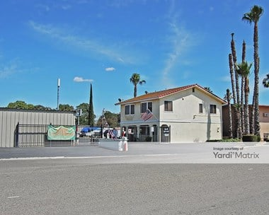 Storage Units for Rent available at 2809 North Schnoor Avenue, Madera, CA 93637 Photo Gallery 1