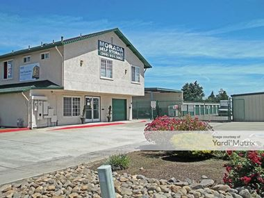 Storage Units for Rent available at 10220 North Highway 99, Stockton, CA 95212 Photo Gallery 1