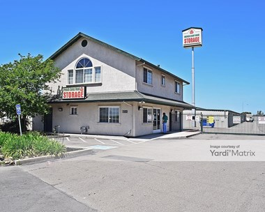 Storage Units for Rent available at 4201 East French Camp Road, Manteca, CA 95336 Photo Gallery 1