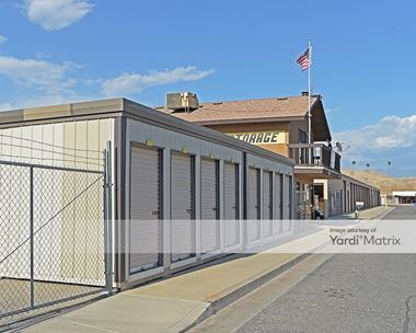 Storage Units for Rent available at 989 West Northgrand Avenue, Porterville, CA 93257 Photo Gallery 1