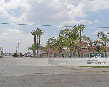 Storage Units for Rent available at 11107 Kern Canyon Road, Bakersfield, CA 93306 Photo Gallery 1