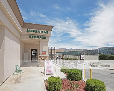 Storage Units for Rent available at 801 West Tehachapi Blvd, Tehachapi, CA 93561 Photo Gallery 1