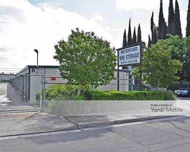 Storage Units for Rent available at 196 South Pasadena Avenue, Waterford, CA 95386 Photo Gallery 1