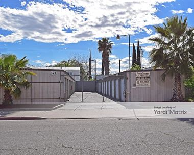 Storage Units for Rent available at 422 South 1st Street, Turlock, CA 95380 Photo Gallery 1