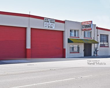 Storage Units for Rent available at 2075 East Fremont Street, Stockton, CA 95205 Photo Gallery 1