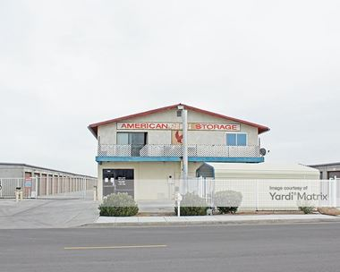 Storage Units for Rent available at 1300 North Mahan Street, Ridgecrest, CA 93555 Photo Gallery 1