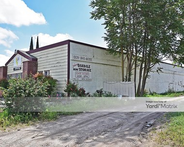 Storage Units for Rent available at 2113 East F Street, Oakdale, CA 95361 Photo Gallery 1