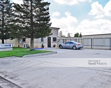 Storage Units for Rent available at 597 Armstrong Way, Oakdale, CA 95361 Photo Gallery 1