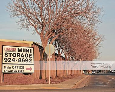 Storage Units for Rent available at 1180 West D Street, Lemoore, CA 93245 Photo Gallery 1