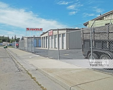 Storage Units for Rent available at 815 Black Diamond Way, Lodi, CA 95240 Photo Gallery 1
