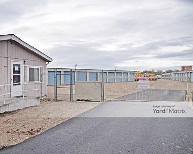 Storage Units for Rent available at 10497 Railroad Lane, Payette, ID 83661 Photo Gallery 1